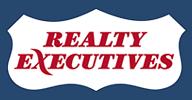 Logo for Realty Executive's Website for Puerto Penasco Mexico.