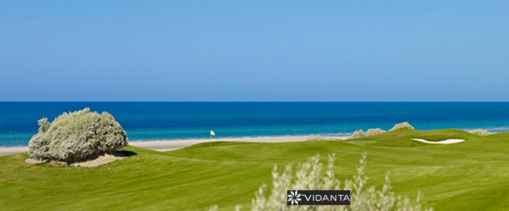 Vidanta Golf Picture in Puerto Penasco Mexico (Rocky Point).