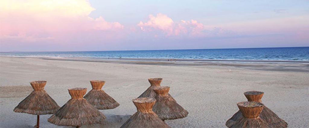 Vidanta's Mayan Palace Resort in Puerto Penasco Mexico (Rocky Point).